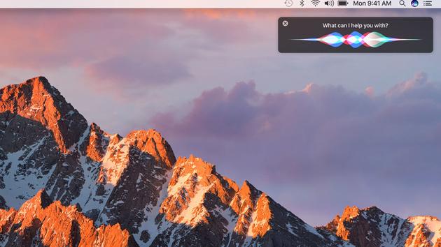 Apple: Aus OS X wird macOS mit Siri und Apple Pay