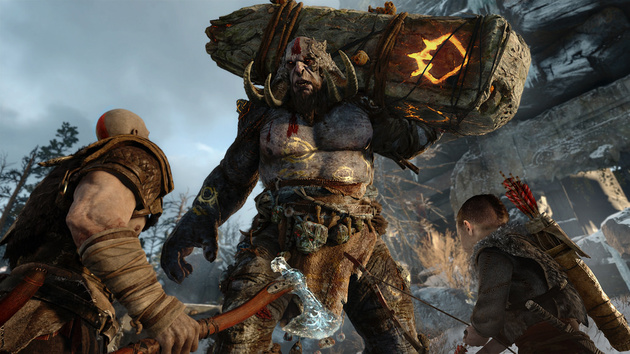 Sony: God of War, Days Gone, Death Stranding und mehr auf der E3