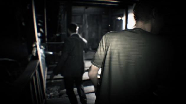 Resident Evil 7: Capcom besinnt sich der Horror-Wurzeln