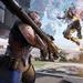LawBreakers: Cliff Bleszinskis Arena-Shooter spielt mit Gravitation