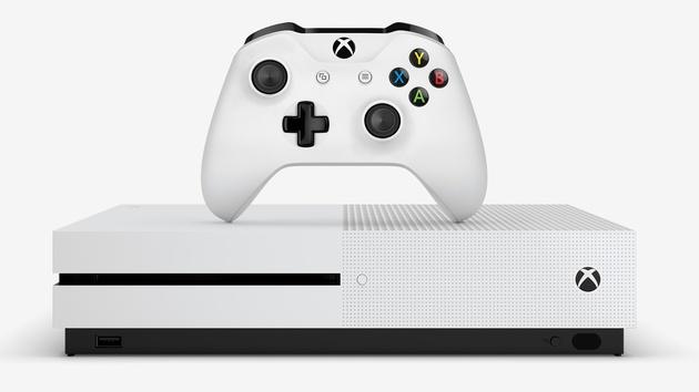 Xbox One S: Microsoft dementiert höhere Rechenleistung