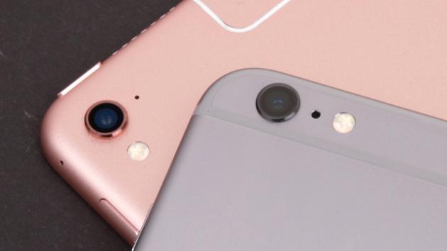 Apple: Große Veränderungen für Kameras unter iOS10