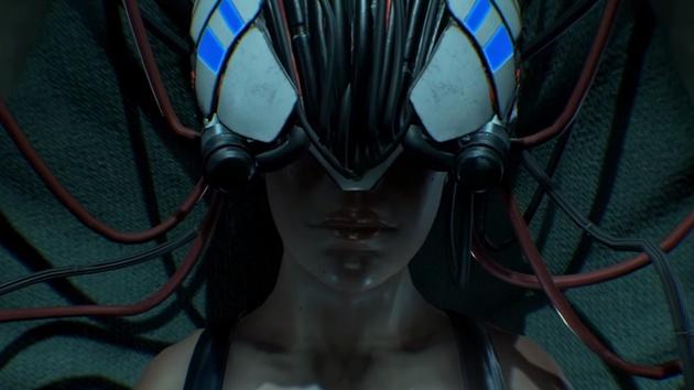 Observer: Gedanken-Hacken in Cyberpunk-Krakau