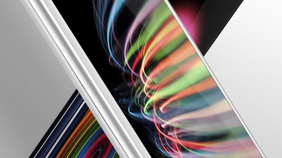 LG-Smartphones: X Power und X Mach mit viel Akku oder schnellem LTE