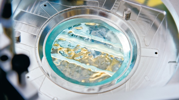 2,75-Mrd.-Euro-Übernahme: ASML kauft Experten HMI für Analyse von Chips und Wafern