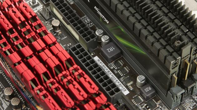 Speicherpreise: RAM bleibt günstig, erst 2017 Stabilisierung erwartet