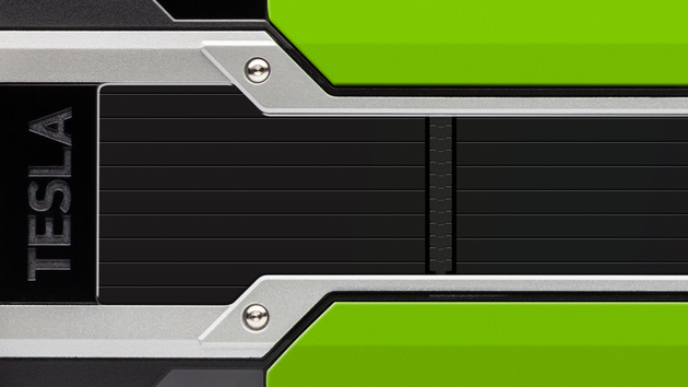 Nvidia Tesla P100: Pascal-Flaggschiff jetzt als 250-Watt-PCIe-Lösung