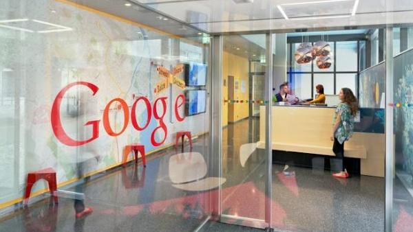 Maschinelles Lernen: Google Research Europe am Standort Zürich