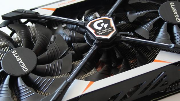 GTX 1080 Xtreme Gaming: Gigabyte nennt finale Taktraten für das Flaggschiff