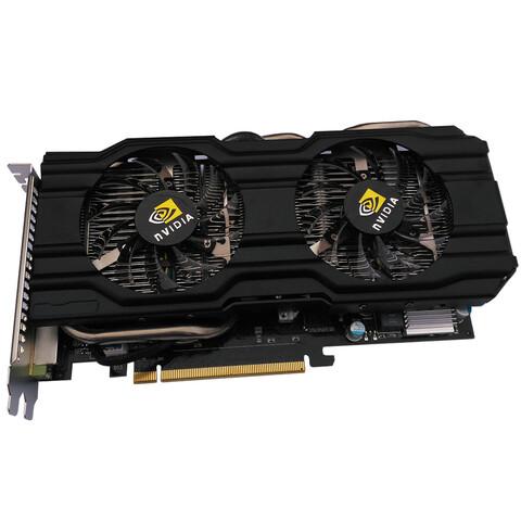 Die falsche GeForce GTX 960