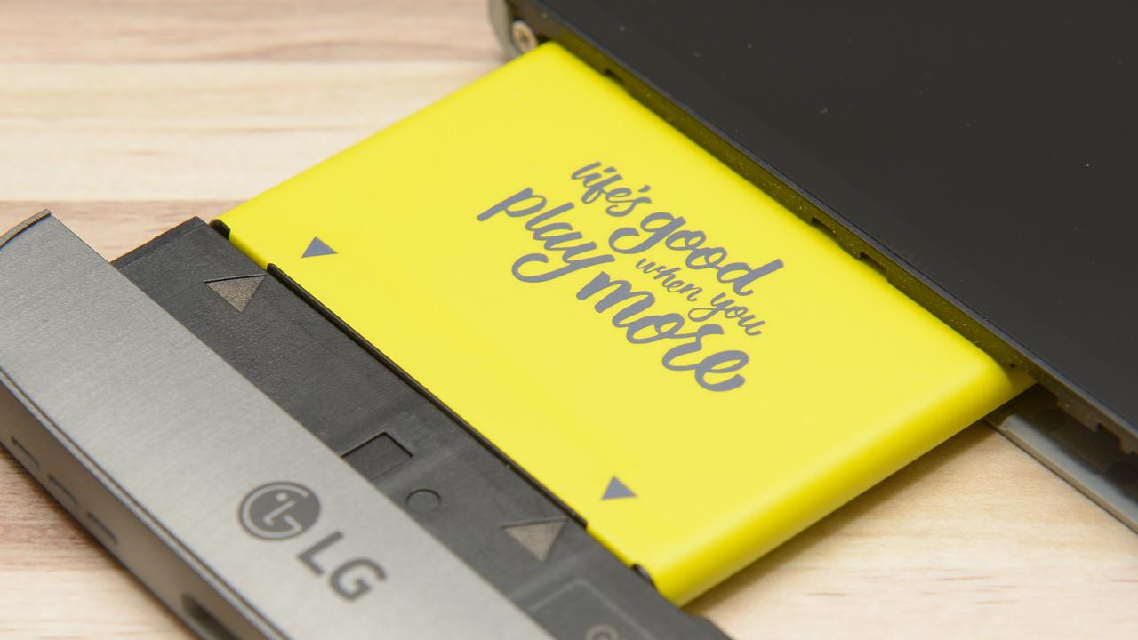Aktion: LG G5 durch Rabatt für 400 Euro erhältlich