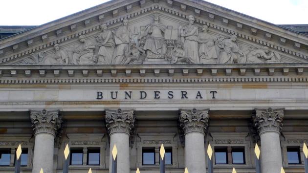 Störerhaftung: Bundesrat stimmt Gesetzesänderung zu
