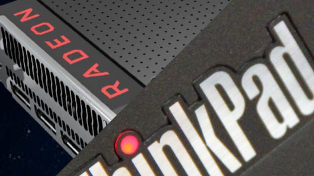 Wochenrückblick: Eine RX 480 im ThinkPad X1 würde Leser glücklich machen