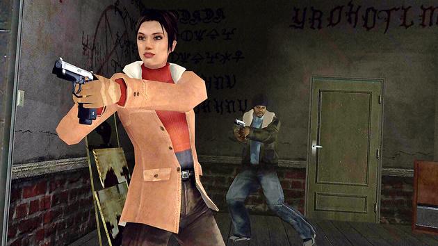 Portierung: Fahrenheit: Indigo Prophecy Remastered im Juli auf der PS4