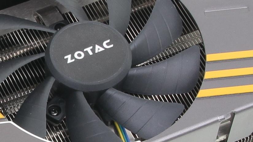 Preisfall: Zotac GeForce GTX 980 AMP! ab 330 Euro erhältlich