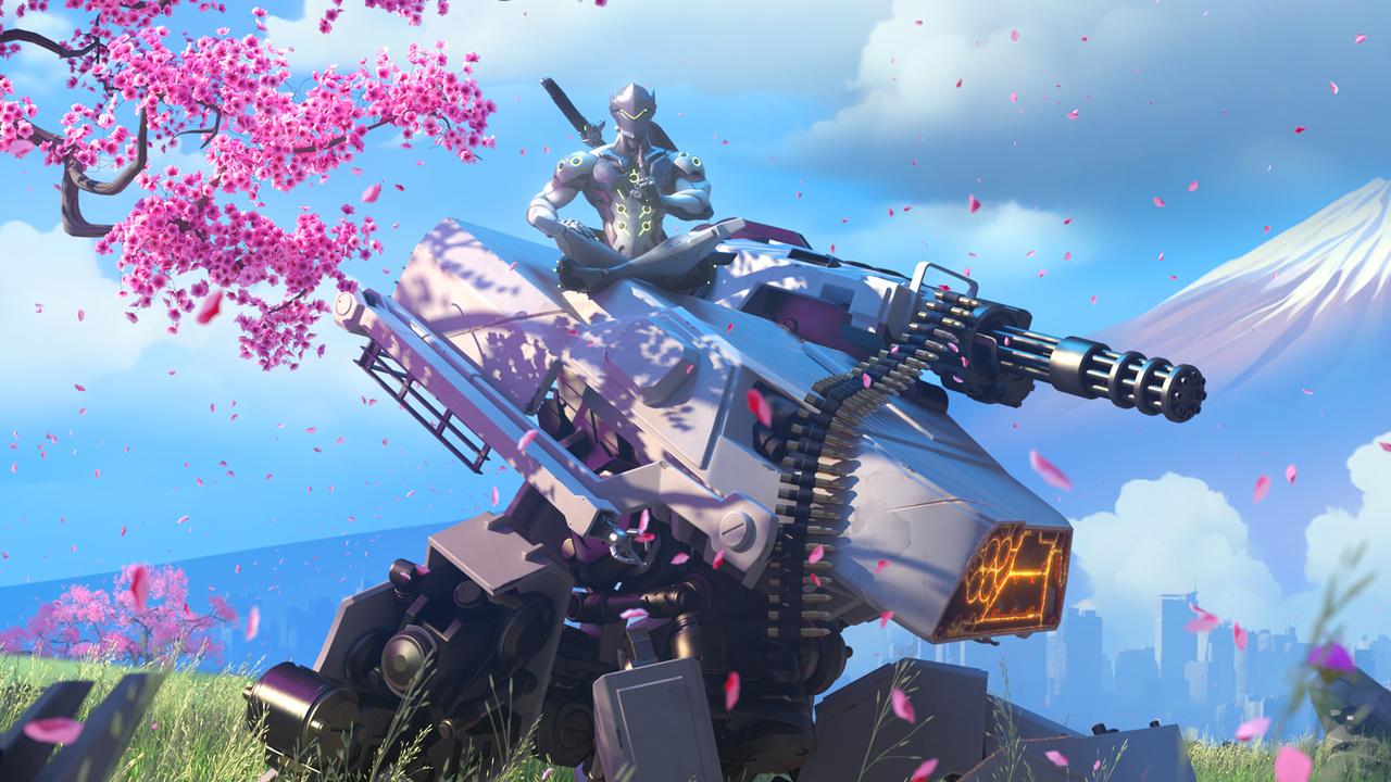 Overwatch: Blizzard stellt kommenden Ranglisten-Modus vor