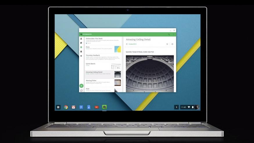 Android-Apps: Play Store für Chrome OS auf Chromebooks verfügbar