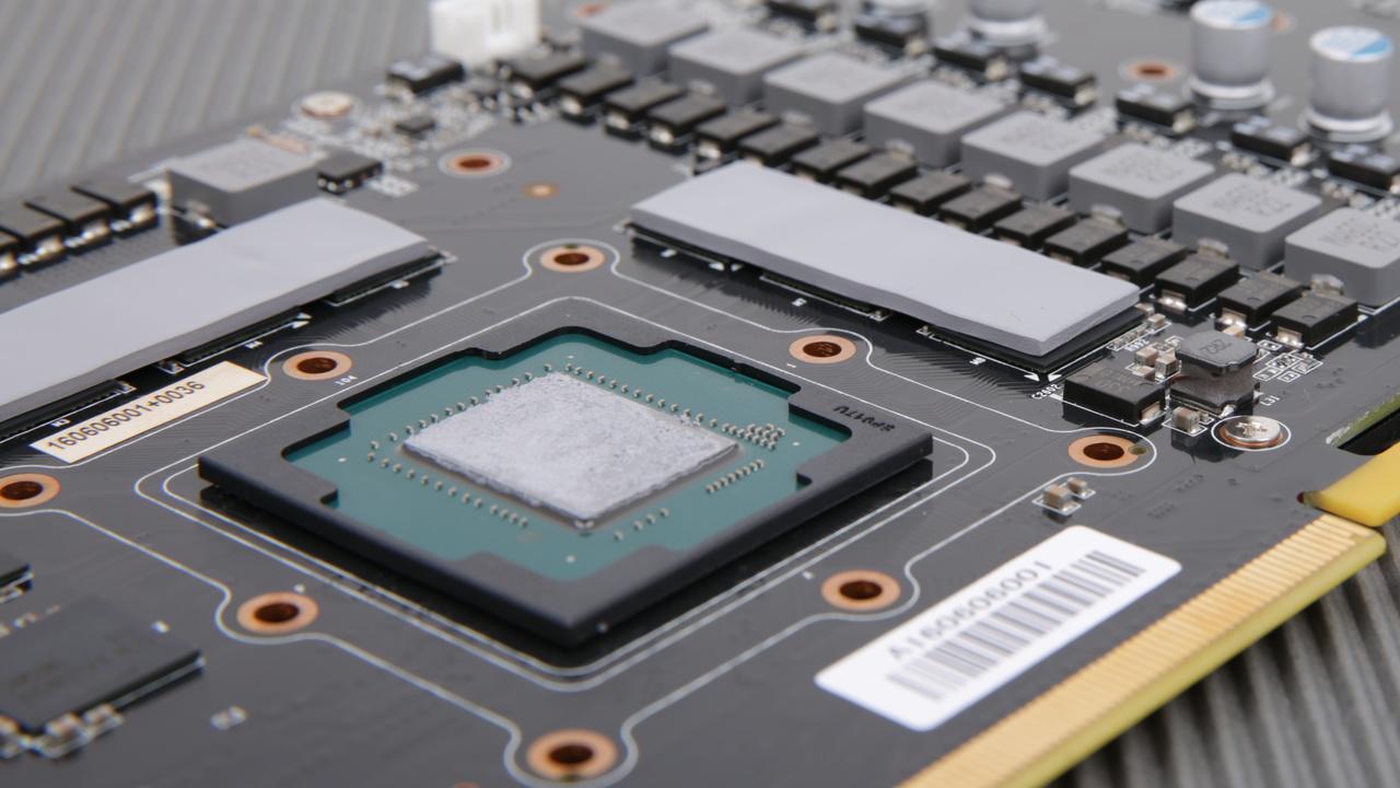 GeForce GTX 1070 im Test: Palits GameRock macht es der Konkurrenz sehr schwer