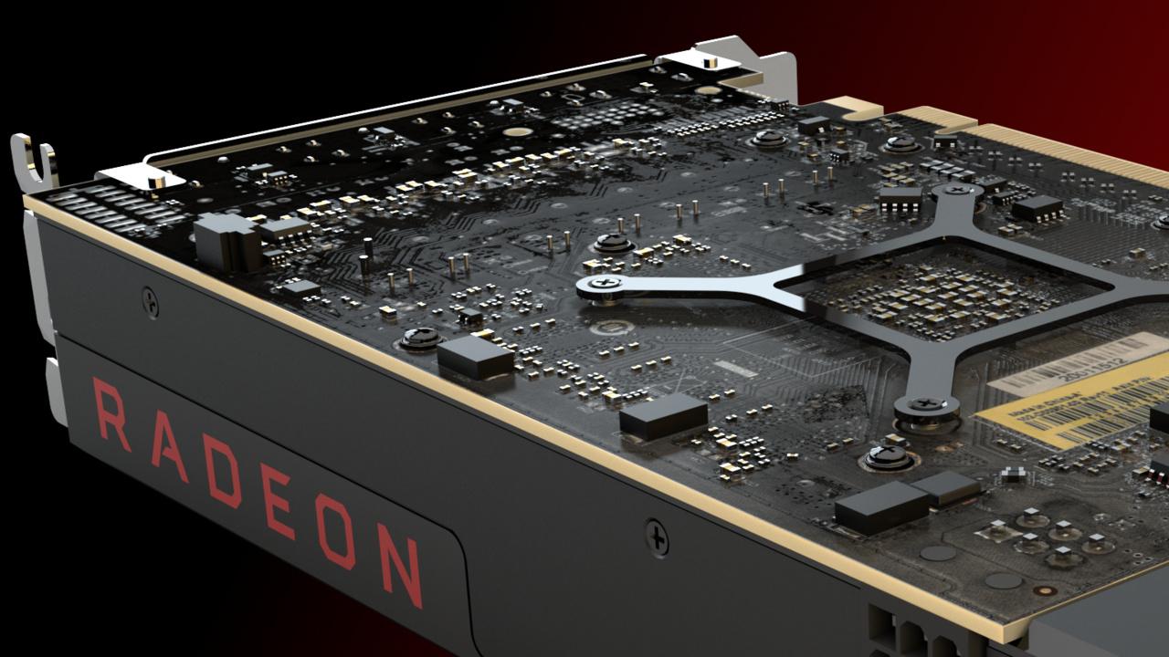 Radeon RX 480: 8 GB für 229 US-Dollar; Start ohne Custom-Designs