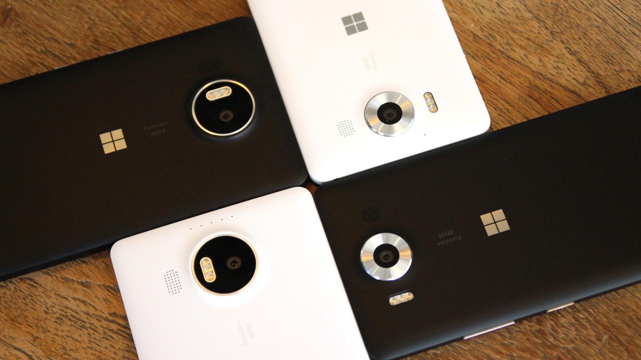 Cyberport: Lumia 950 für 100 Euro beim Kauf eines Surface Book