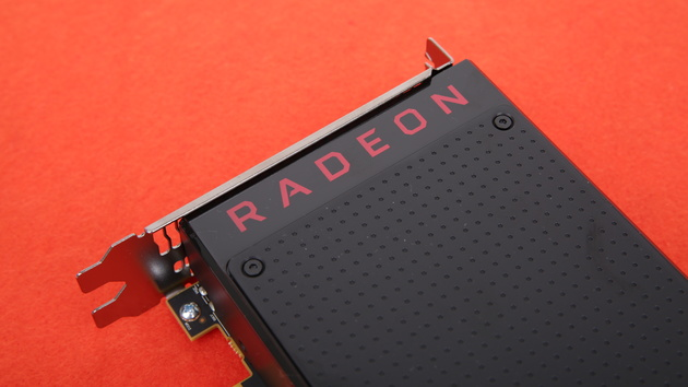 AMD Radeon RX 480: Erste eigene Bilder der neuen Polaris-Grafikkarte