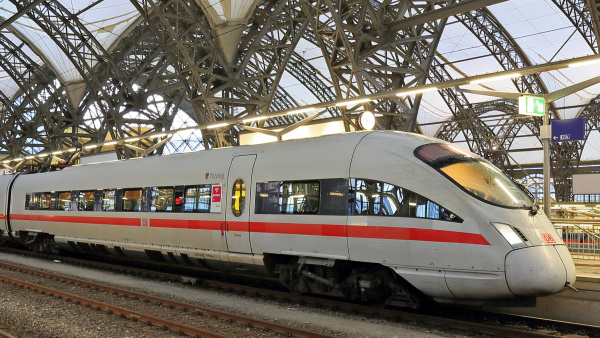 Video on Demand: Maxdome und Deutsche Bahn kooperieren
