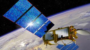 Galileo: Qualcomm unterstützt europäisches Satellitensystem