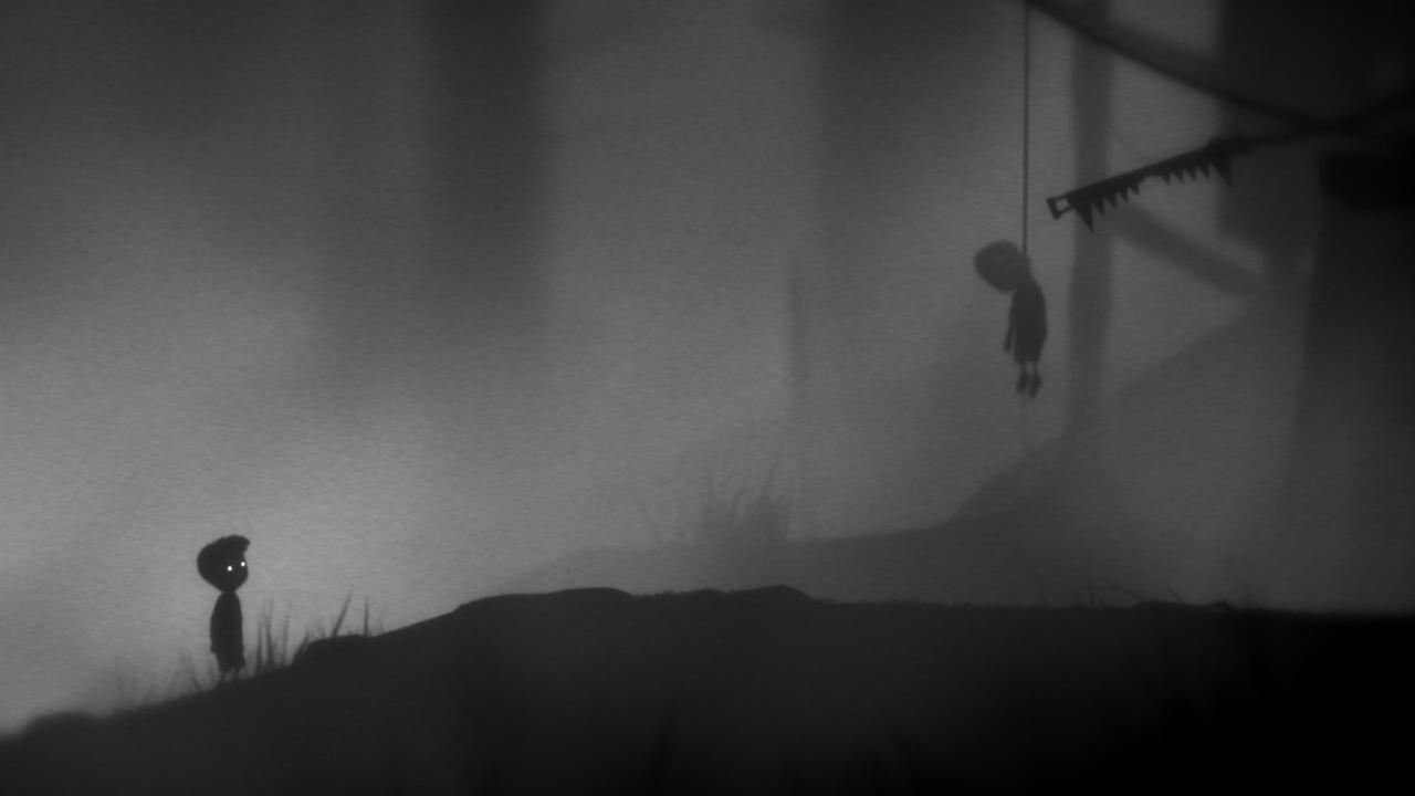 Limbo: Düsterer Indie-Platformer kostenlos bei Steam