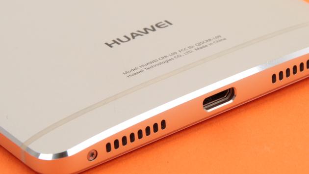 Angebot: Huawei Mate S für 199 Euro bei der Deutschen Telekom