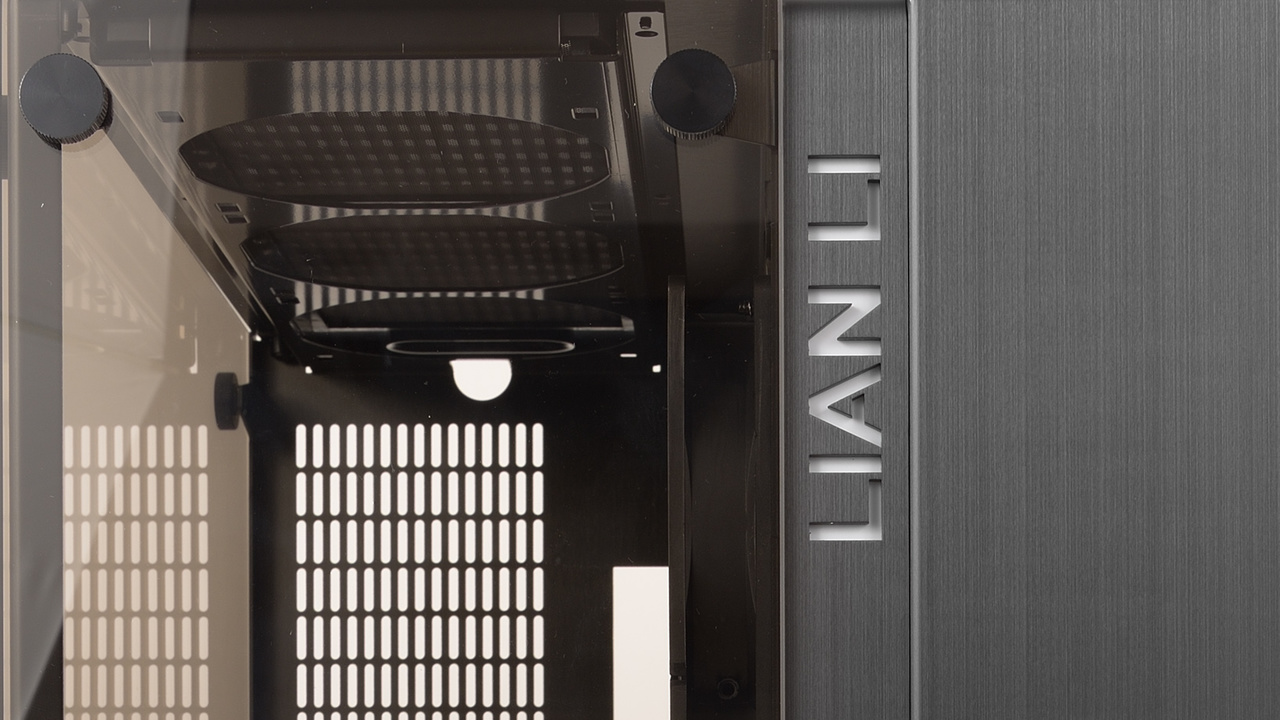 Lian Li PC-O9 im Test: Extravagantes 80-Liter-Kammergehäuse für 449Euro