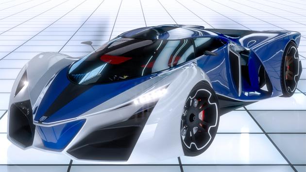 GTA Online: Drei neue Power-Play-Jobs und ein Supersportwagen