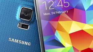 Galaxy S5: Samsung verteilt Android 6.0.1 in Deutschland