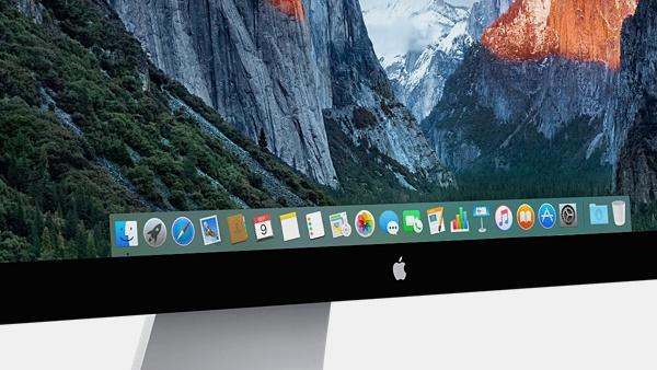 Jetzt nicht zugreifen: Apple stellt Thunderbolt Display ein