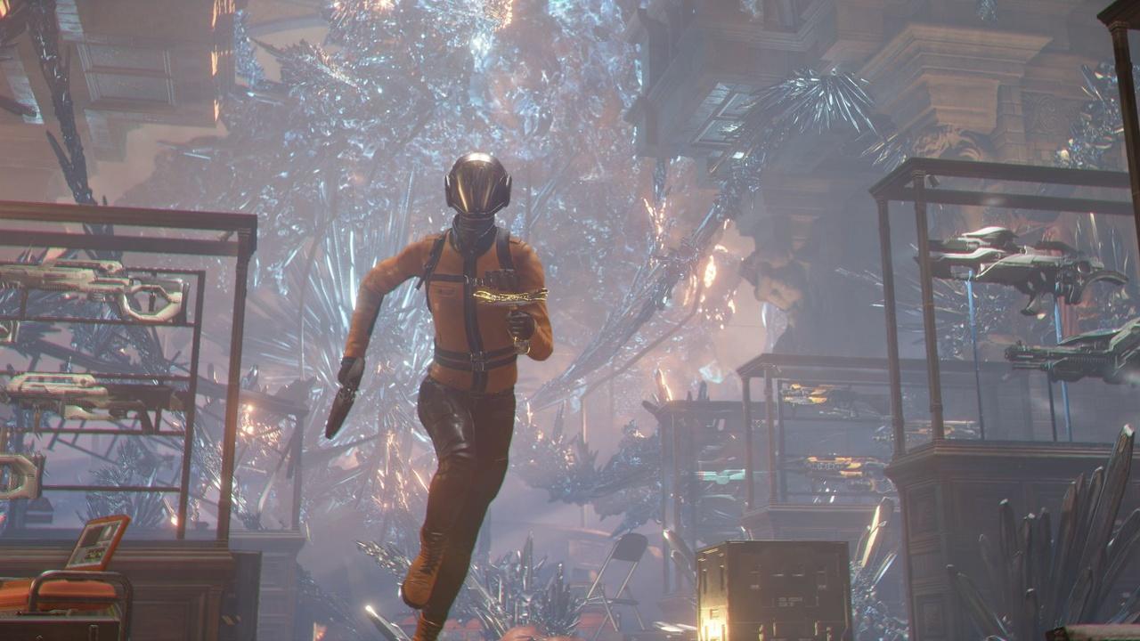 Time Spy: Erster Trailer zum DirectX-12-Benchmark im neuen 3DMark