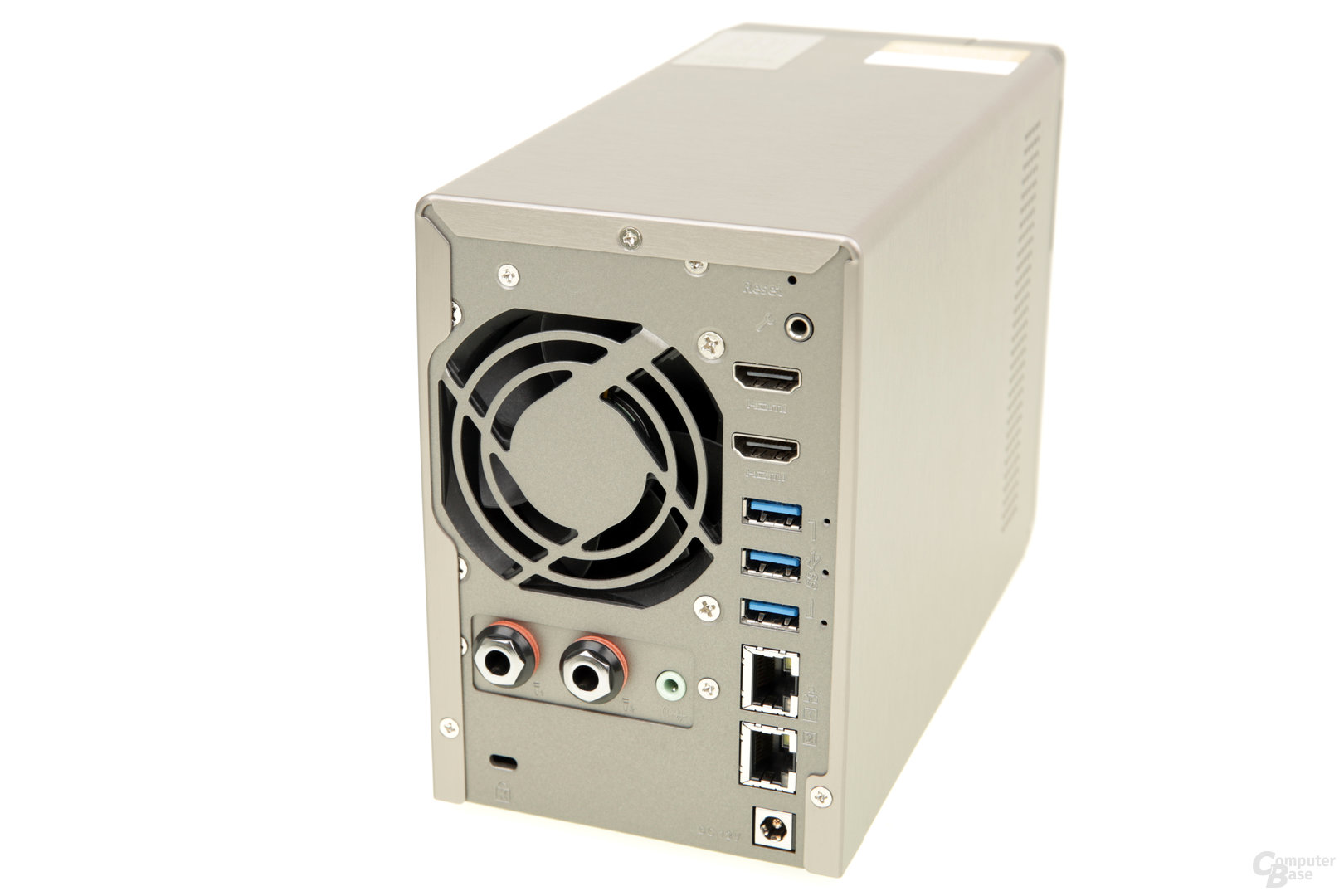 QNAP TS-253A