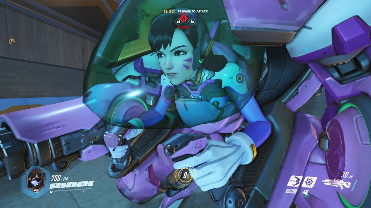 Overwatch: Blizzards MMO-Shooter bekommt 21:9-Support
