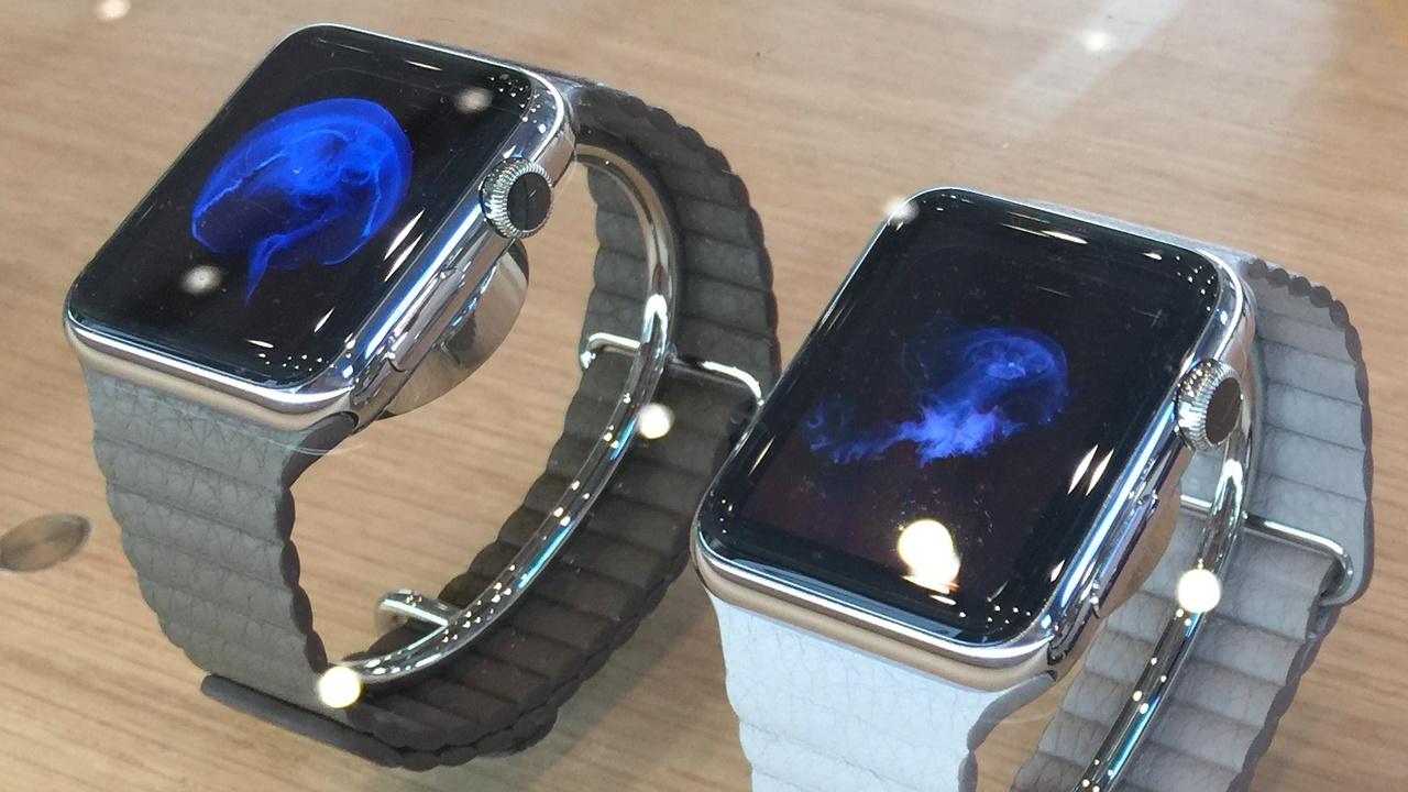 Apple Watch: Wechsel von OLED zu Micro-LED geplant