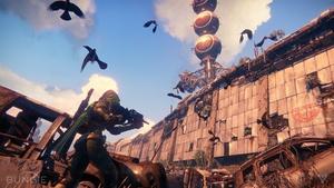 Destiny: Unterstützung der Xbox 360 und PS3 endet im August