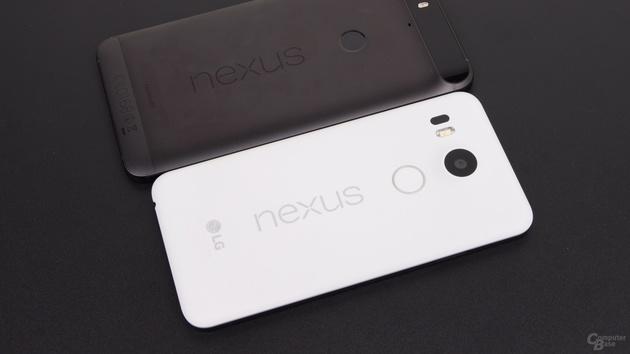 Android: Google plant eigenes Smartphone für Ende 2016