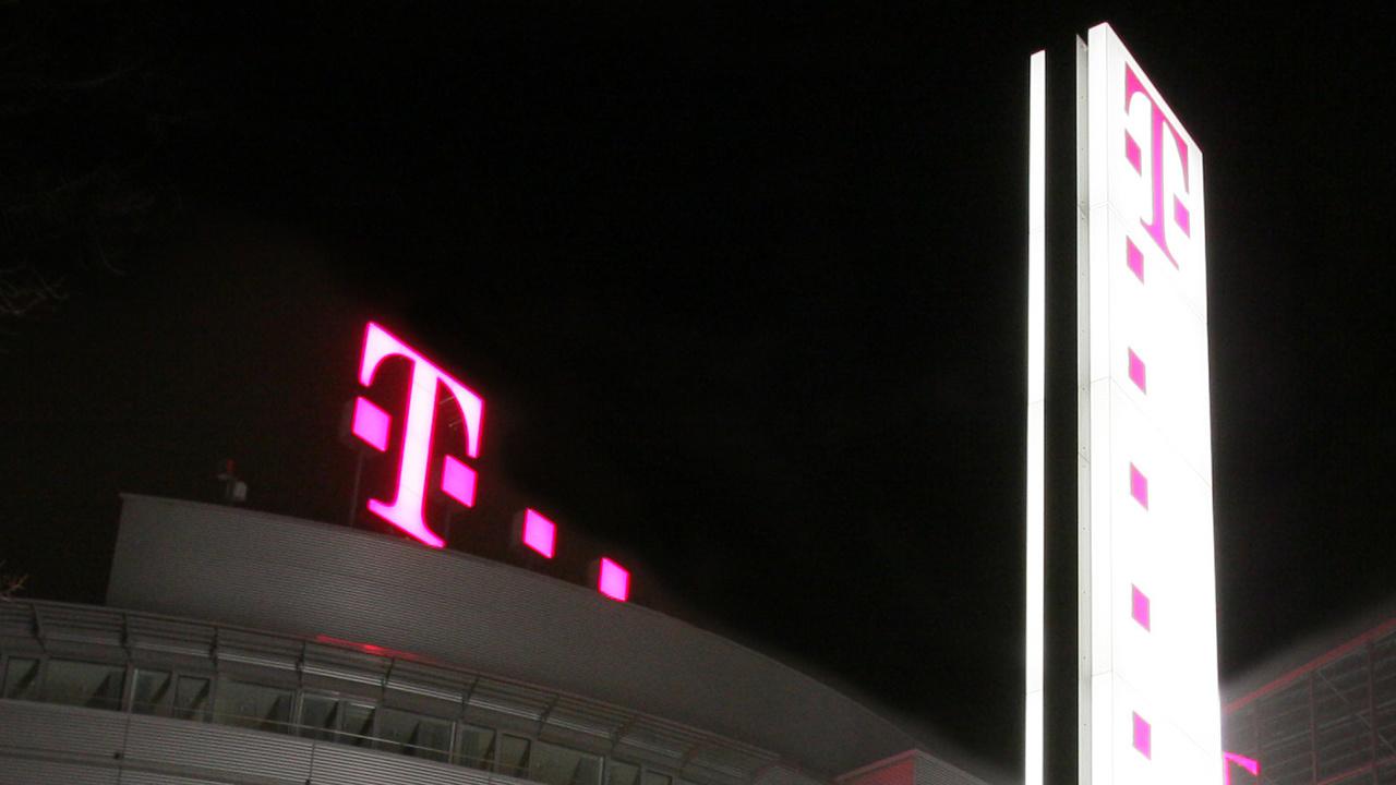 Kundendaten im Netz: Deutsche Telekom rät zu Passwortwechsel
