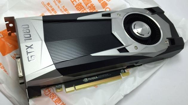 GeForce GTX 1060: Konter zur AMD Radeon RX 480 bereits Anfang Juli