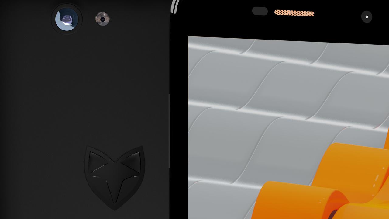 120 Euro: Wileyfox Spark mit Cyanogen OS kommt in drei Varianten