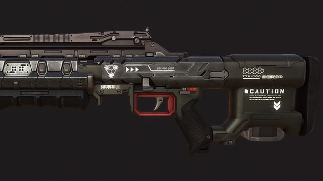 Waffen kopiert: Ego-Shooter Orion fliegt wegen Plagiatsvorwurf aus Steam