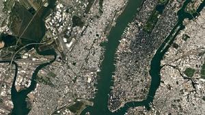 Google Maps: Neuer Satellit sorgt für mehr Schärfe