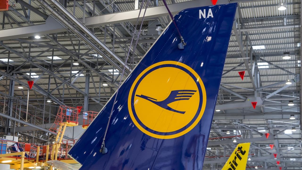 Lufthansa FlyNet: Ab Oktober Breitband-Internet auf Kurz- & Mittelstrecke