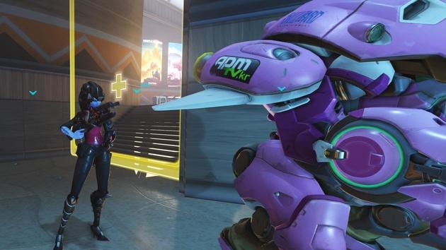 Overwatch: Ranglisten-Modus für PC veröffentlicht