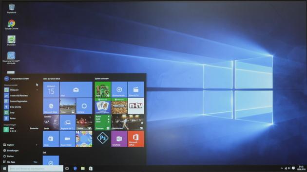 Windows 10 Insider Build 14376: Fast 1.800 Fehlerkorrekturen in fünf Tagen