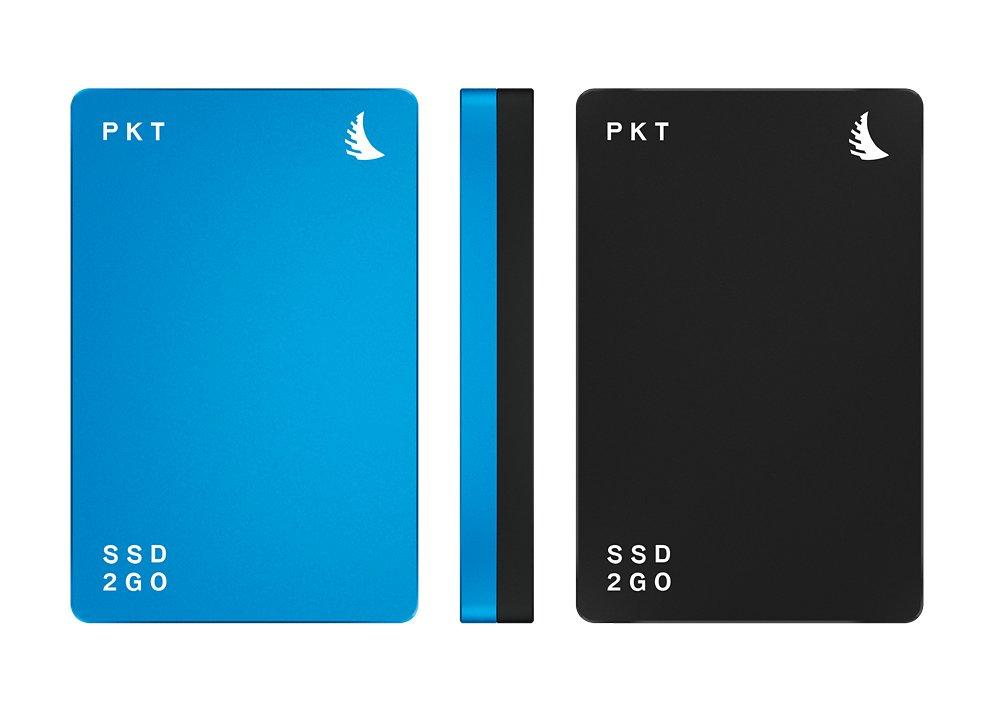 Angelbird SSD2go PKT