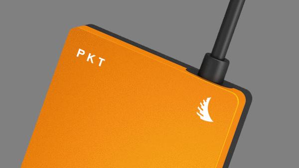 Jetzt verfügbar: Taschen-SSD Angelbird SSD2go PKT mit USB 3.1