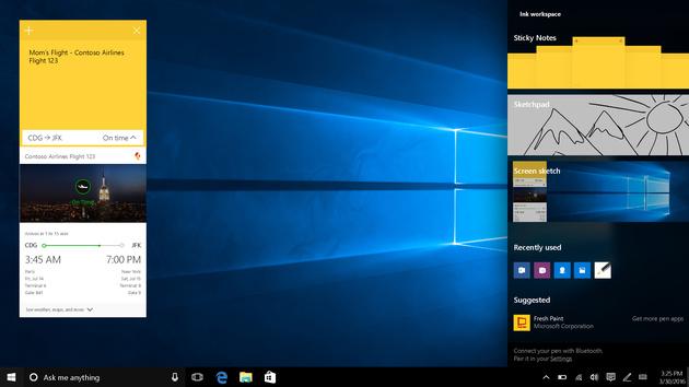Windows 10: Anniversary Update erscheint am 2.August